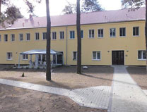 Dachsberg, Außen