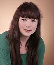 Birgit Morawe